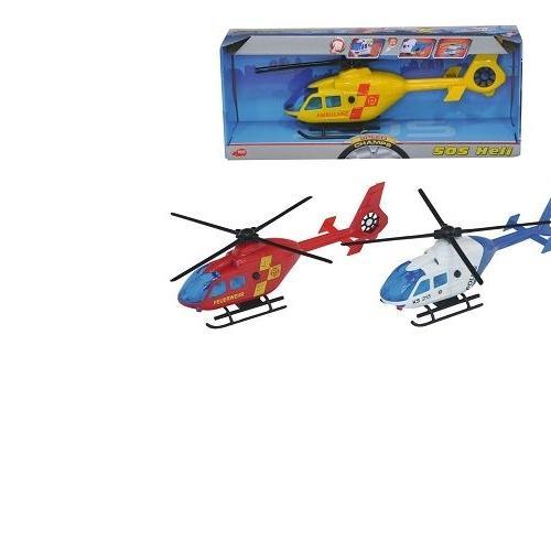 Simba Dickie helikopters ar skaņu un gaismu
