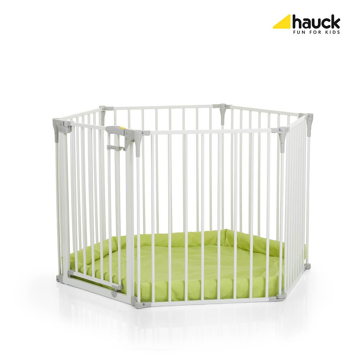 Hauck drošības sētiņa Baby Park