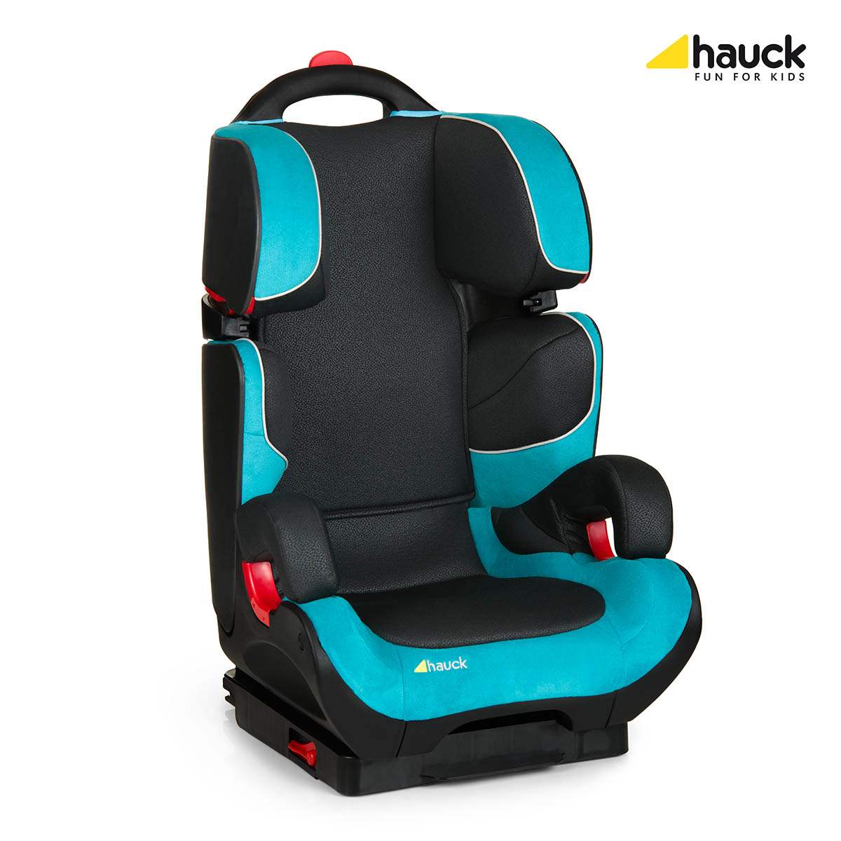Hauck Bodyguard Plus Isofix 15-36 kg autokrēsls - Melns/ zils