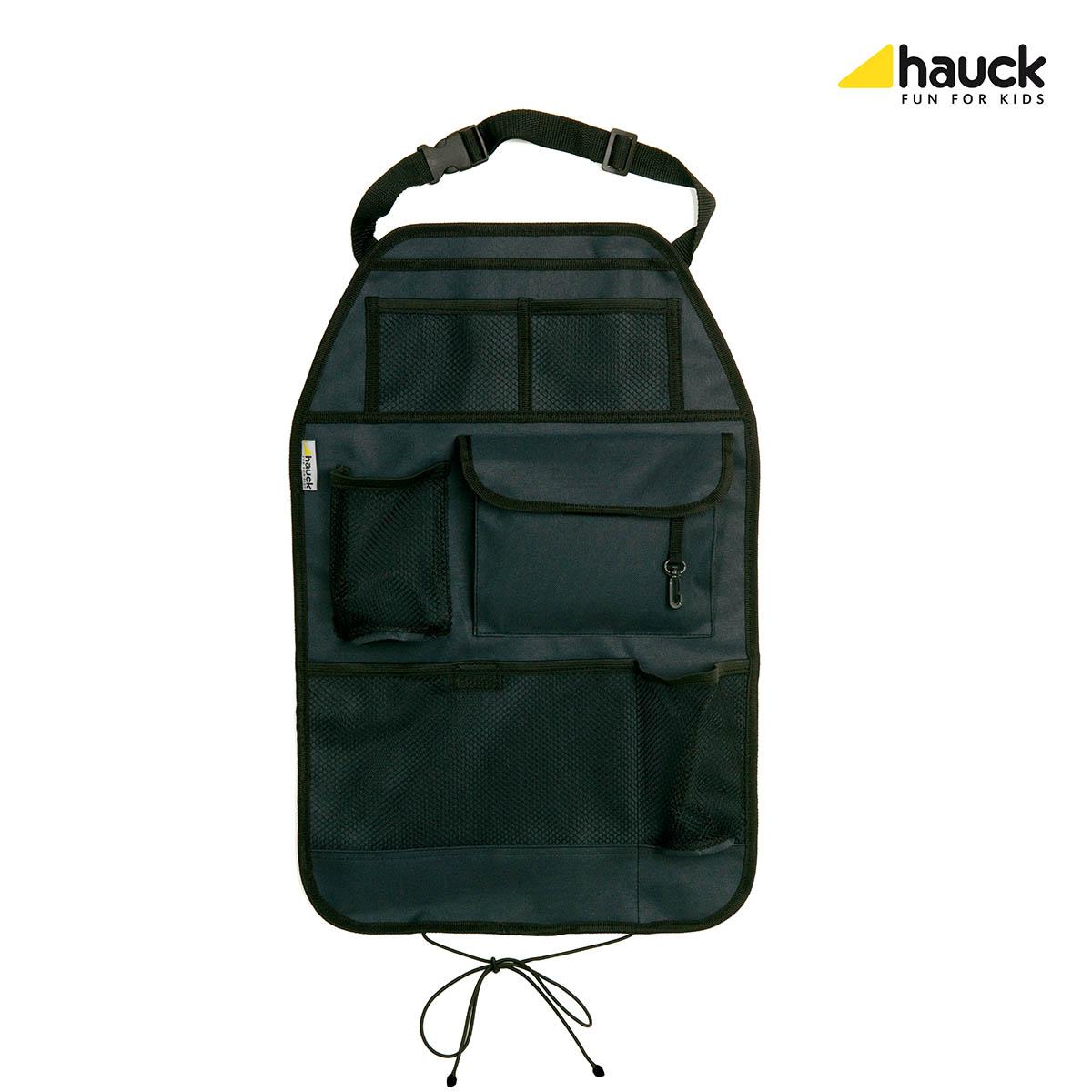 Hauck automašīnas sēdekļa aizsargs - Cover Me Delux