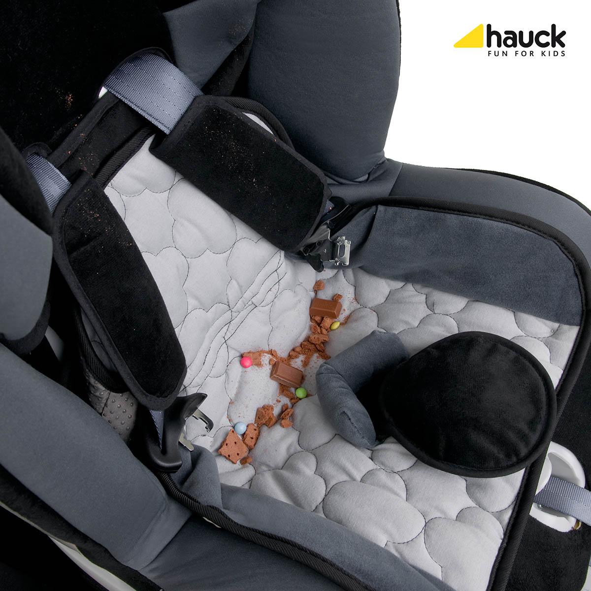 Hauck ieliktnis autosēdeklītim - Dry Me