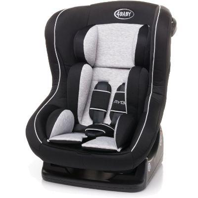 4Baby Aygo auto krēsls 0-18kg - Black