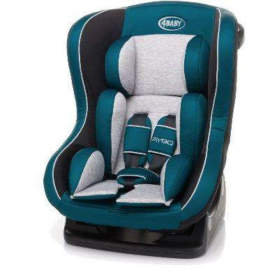4Baby Aygo auto krēsls 0-18kg - Dark Turkus