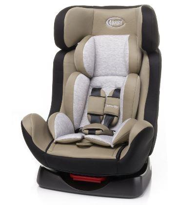 4Baby Freeway 0-25kg auto krēsls - Beige