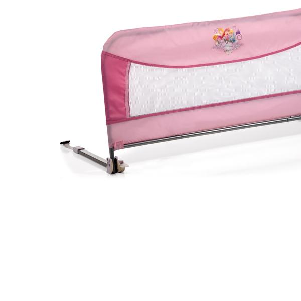Hauck drošības barjera gultiņai Sleep n Save - Princess