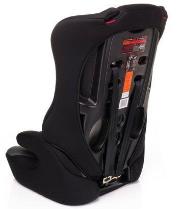 4Baby Voyager 9-36 kg auto krēsls - tirkīzzils