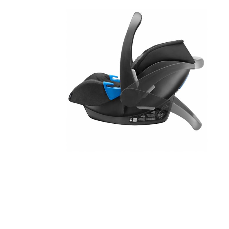Recaro Privia auto krēsliņš 0-13 kg  - Shadow